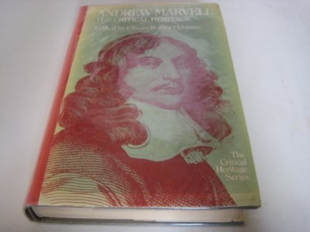 andrew marvell critical essays So marvell's poetic reputation was won at the expense of his political one  benson wrote in the dawn of academic literary criticism, which for.