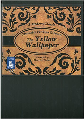 freedom and confinement in the story the yellow wallpaper by charlotte perkins gilman Essay charlotte perkins gilman's the yellow wallpaper is a commentary on the male oppression of women in a patriarchal society however, the story itself presents an interesting look at one woman's struggle to deal with both physical and mental confinement.
